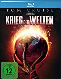 Krieg der Welten [Blu-ray] -