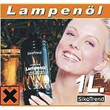 Firebutler Lampenöl 6 Liter 2,99Euro/Liter