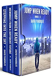 Jump When Ready: Boxed Set (Books 1 - 3)