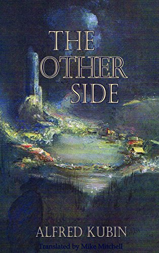 The Other Side (Dedalus European Classics)