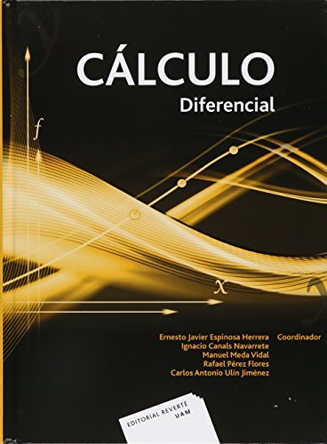 Calculo diferencial/ Differential Calculation por Ignacio Canals
