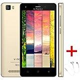 4G Téléphone Portable Débloqué Pas Cher v mobile A10+Cadeau (Casque Bluetooth)...