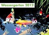 Kalender 34;34;Wassergarten 2012