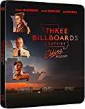 Tres Anuncios En Las Afueras Blu-Ray Steelbook [Blu-ray]