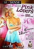 Locandina Sex MOVIE DVD Pink lovers SEXSENSE 1406