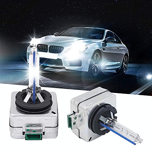 2x Carrep D3S Xenon Brenner Xenonbrenner 6000K -12 V-35 Watt Autolampe Birne .