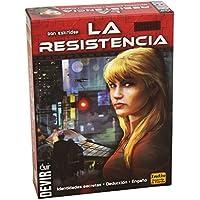Devir Resistencia (25197)