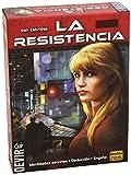 Devir - La Resistencia (25197)