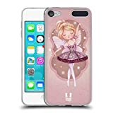 Head Case Designs Fatina Buona Lo Schiaccianoci Cover Morbida In Gel Per Apple iPod Touch 6G 6th Gen