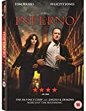 Inferno [DVD] [2016] only £9.99 on Amazon