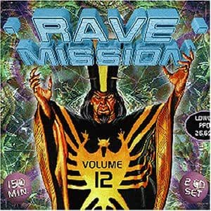 Various - Rave Mission Volume 15