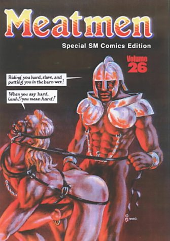 Preisvergleich Produktbild Meatmen,  Volume 26: Special SM Comics Edition
