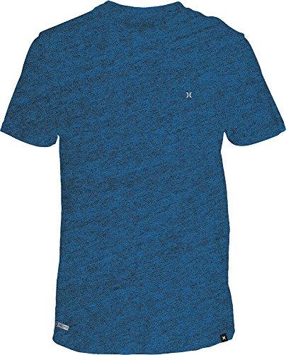 herren-t-shirt-hurley-staple-tri-blend-crew-t-shirt