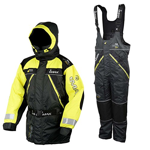 IMAX Atlantic Race Floatation Suit - XL