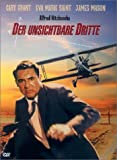 Der unsichtbare Dritte [Alemania] [DVD]