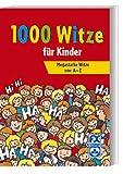 1000 Witze für Kinder -