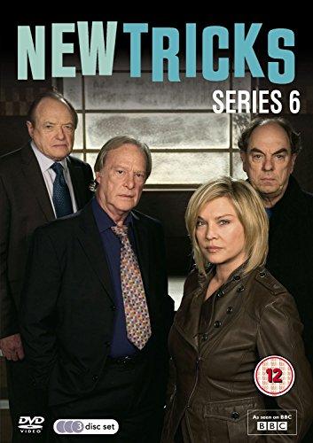 New Tricks : Complete BBC Series 6 [DVD] [UK Import]