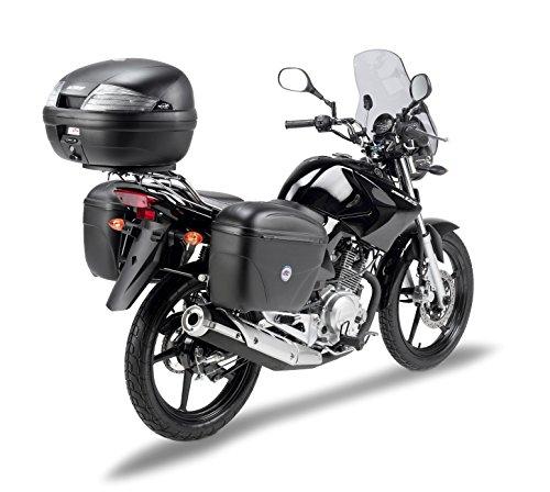 Givi KR2104 Portaequipajes para Monolock Baúl para Yamaha Ybr 125 10 > 14