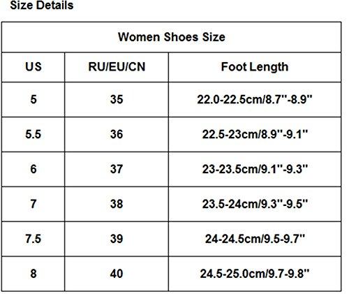 LHWY Damen Verband Bohemia leisure Lady Sandalen Peep-Toe Outdoor Schuhe White