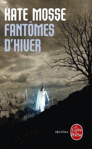 Fantômes d'hiver d'occasion  Livré partout en Belgique
