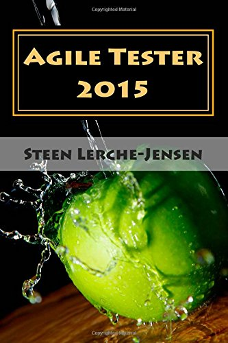 Agile Tester 2015: One for all, all for one