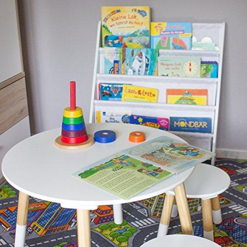 Kledio Kinder Bücherregal | Bücherregal Kinder
