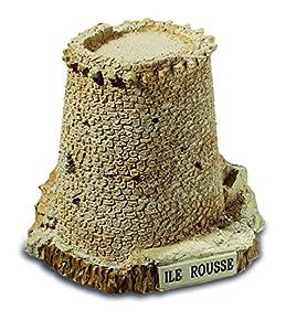 Katerina Prestige-Estatua Torre de la ILE Rousse, me0803