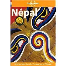Népal 2001