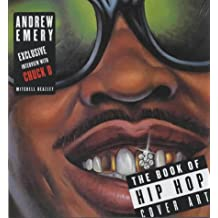 The Book of Hip Hop Cover Art