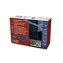 Konstsmide 3957-507 Système Compact à Micro LED Extension Guirlande Lumineuse, Plastique, 3 W, Blanc, 1490 x 1 x 1 cm