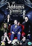 Addams Family [Edizione: Regno Unito] [Italia] [DVD]