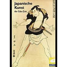 Japanische Kunst der Edo-Zeit