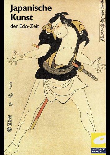 Preisvergleich Produktbild Japanische Kunst der Edo-Zeit