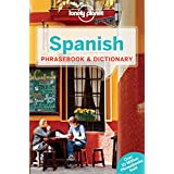 Spanish Phrasebook & Dictionary (Lonely Planet Phrasebook and Dictionary)