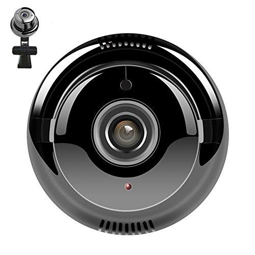 OMZBM 1080P IP Panorama Fisheye Home Security Kamera Überwachungssystem Wireless Wifi Kamera Indoor Super Weitwinkel IR Nacht Sichere Bewegungserkennung Audio-kuppel
