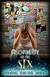 Prophecy of the Six (Prophecy Breakers Book 2) (English Edition)