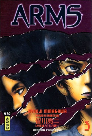 Arms, tome 3
