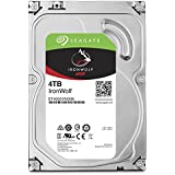 Seagate ST4000VN008  Disque dur interne 4 To