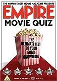 Empire Interactive DVD Movie Quiz [Interactive DVD] [2006]