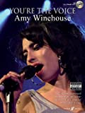 Amy Winehouse : you're the voice (+ 1 cd) - chant + piano + accords