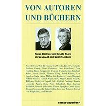 Von Autoren und Büchern