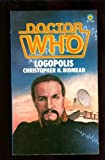 Doctor Who-Logopolis (A Target book)