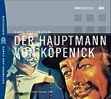 Der Hauptmann von K?penick: NDR Audio