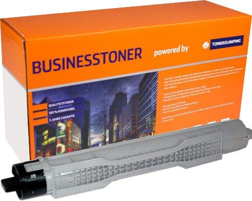 016200400 Toner (TONERDUMPING-Toner kompatibel zu Brother TN-11BK, Epson C13S050091, Xerox 016-2004-00 schwarz)