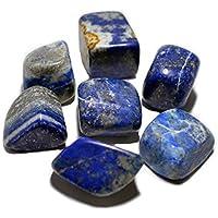 Humunize Glaube Heilung Lapis Tumble Stone Reiki Healing Kristallschmucksteine Verschiedene Größen Feng Shui... preisvergleich bei billige-tabletten.eu