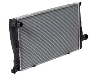 NRF 509526 Radiateur, refroidissement du moteur