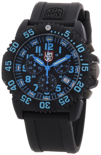 Luminox Men's Navy Seal Colormark Chronograph Watch 3083