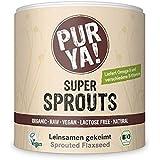 purya Bio Super Sprouts, 1er Pack (1x 220g)