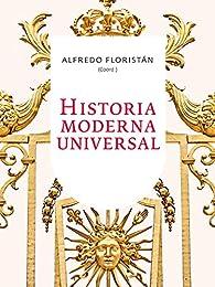Historia Moderna Universal par Alfredo Floristán