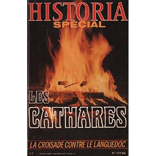Historia magazine n° 373 bis / les cathares